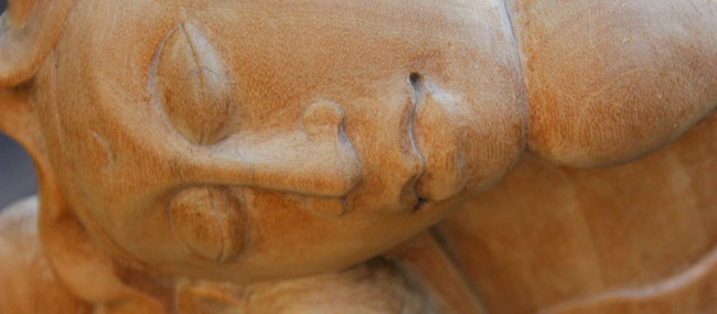 The Paradox of Mindfulness: Accepting Yourself as You Are