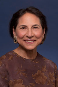 Janetti Marotta, Ph.D.