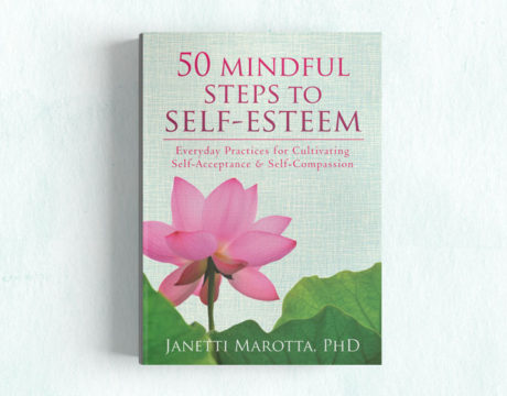 Mindful Self-Esteem